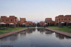 Adama Resort and Spa (Marrakech, Morocco)