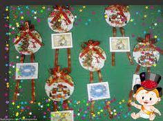 Αποτέλεσμα εικόνας για κατασκευες ημερολογια χριστουγεννιατικα
