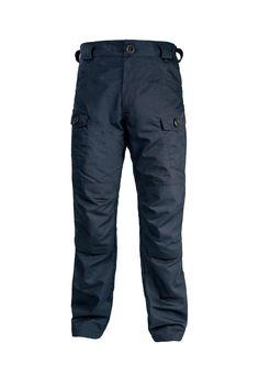 cheap for discount 697ec 12ce7 Pantaloni Lion navy blue