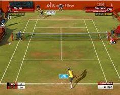 Virtua Tennis 3 PC. La competencia en la nación de tenis es en realidad más pequeño de lo que parece. Por supuesto, usted tiene la opción de Descargar.