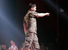 150811 #김재중 마지막!!!
