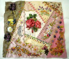 falbala et froufrous - du patchwork, de la broderie, des rubans, froufrous et dentelles vous attendent. Une petite visite et un commentaire pour laisser une trace de votre visite. Merci du temps que vous passez sur ce blog