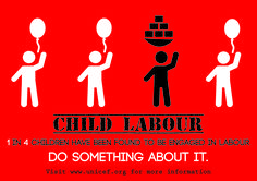 Eradication of child labour essay
