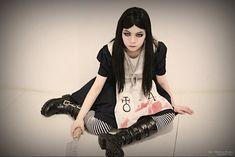 Alice Madness returns 6 by fannyhyy.deviantart.com on @DeviantArt