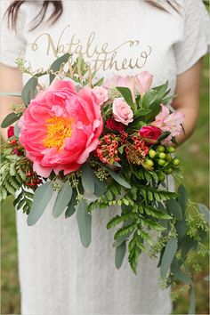kristara_calligraphy_wedding_bouquet