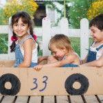 50 essential summer activities - Today's Parent