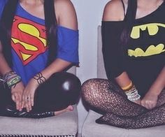 Superman v. Batman