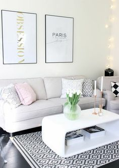 living room furniture ideas white furniture white carpet