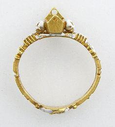 26 Besten Ringe Gold Bilder Auf Pinterest In 2018 Ancient Jewelry