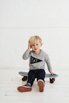 Kids- Looks para niños/ Kids outfits!