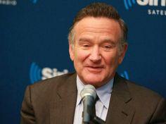 Morre o ator Robin Williams, aos 63 anos