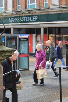 Older ladies fashion