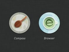 Browser+Compass by see