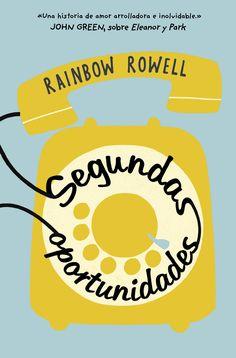 En la pasada reseña, FanGirl, os comentaba que me había hecho muy muy fan de su autora, Rainbow Rowel, después de haber leído dos de sus obras. Ya sabéis que, cuando me engancho a algo, no hay quie…