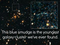 Galaxy Clusters in the Early Universe?