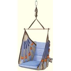 PIRATOS OCCUPATIONAL THERAPY SWING