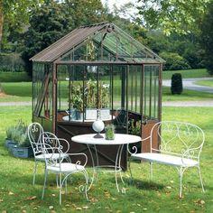 31 Best Greenhouse And Garden Ideas Images Garden