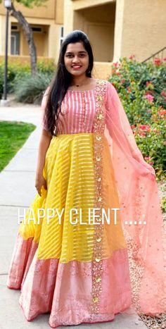 Long Gown Dress, Long Frock, Long Gowns, Kalamkari Dresses, Ikkat Dresses, Girls Frock Design, Long Dress Design, Designer Party Wear Dresses, Kurti Designs Party Wear