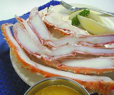 King crab legs - Great Deals at www.AlaskaKingCrabs.com