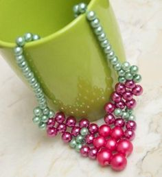 How to Make A Necklace: 8 Beaded DIY Necklace Ideas eBook