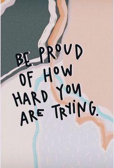Trendy Quotes Inspirational Motivational Encouragement You Are 51 Ideas Motivacional Quotes, Mood Quotes, Cute Quotes, Happy Quotes, Best Quotes, Advice Quotes, Study Quotes, Phone Quotes, Wall Quotes