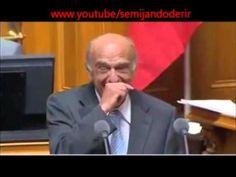 Ministro da Suiça comenta discurso da Dilma sobre a Copa