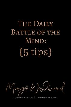 Our minds are in a constant battle. How do you fight the daily battle of the mind? Daily, our minds battle to determine what's real, right, and true. Jesus Is Life, Jesus Girl, Spiritual Warfare Scripture, Battle Of The Mind, I Have Spoken, Overcome The World, Words Of Jesus, Proverbs 31 Woman, Poetry Books