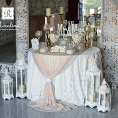 Bridal Shower, Baby Shower, Anastasia, House Design, Table Decorations, Wedding, Home Decor, Valentines Day Weddings, Wedding Decoration