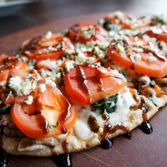 margherita pizza, margherita, pizza, four-cheese, cheese, tomatoes, four-cheese with tomatoes, california pizza kitchen