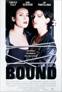 Nailla Movies: Bound 1996 online free