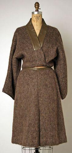 Bonnie Cashin collection 1974