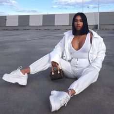 club Wood Working Mode Site - My Life ceaft Pinliy Trendy Outfits, Winter Outfits, Cute Outfits, Fashion Outfits, Womens Fashion, Fashion Trends, Mode Streetwear, Streetwear Fashion, Fashion Killa