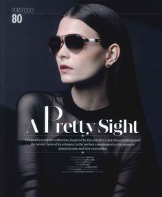 advertorial for Prestige magazine Chopard, The Prestige, Hong Kong, Editorial, Barbie, Management, Model, Movie Posters, Photos