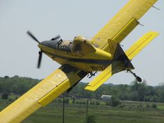 air tractor 402 - Google Search