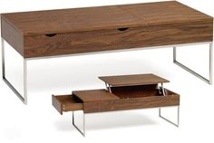 Marlow Coffee Table by Nuevo Living
