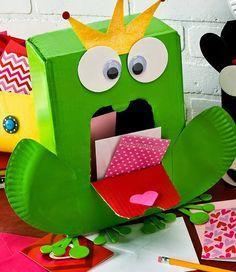 Daddy Cool!: Super κατασκευες για παιδια με ανακυκλώσιμα υλικά
