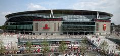 emirates stadium - Google Search