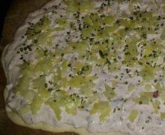 Rezept Flammkuchen von Leckermäulchen30 - Rezept der Kategorie Hauptgerichte mit Fleisch