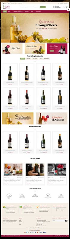 Mega shop is beautifully design responsive WooCommerce #WordPress theme for #wine #liquor #shop stunning eCommerce website with 14+ multipurpose homepage layouts download now➩ https://themeforest.net/item/mega-shop-woocommerce-multipurpose-responsive-theme/19403919?ref=Datasata