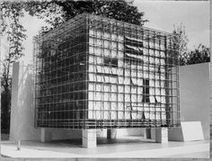 An exhibition on the work of Oskar Hansen (1922-2005), a Polish architect, urban planner, and theoristwill open at the Yale School of Architecture...