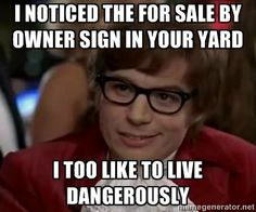 When you are ready to get Serious about selling your home, call me…