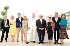 Le jury du 69e Festival de Cannes ©Traverso