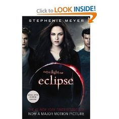 Eclipse (The Twilight Saga) --- http://www.amazon.com/Eclipse-Twilight-Saga-Stephenie-Meyer/dp/031608736X/?tag=isumomof2