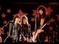 Klaus Meine, Jon Bon Jovi, Tom Keifer