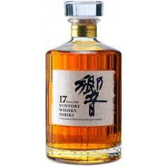 Suntory Hibiki 17 Años desde 73,50€