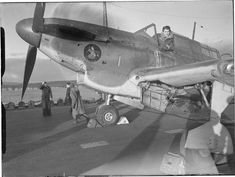 Image result for fairey fulmar Luftwaffe, Royal Navy, Military Aircraft, World War Two, First World, Wwii, Victorious, Fighter Jets, Aviation