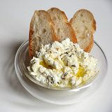 Easy Baked Goat Cheese Appetizer | POPSUGAR Food