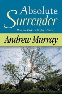 Prophet arise by apostle john eckhardt my favorite books absolute surrender by andrew murray fandeluxe Choice Image