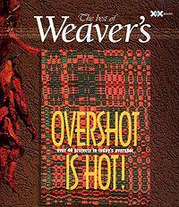 overshot weaving - G
