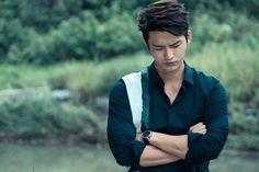 "Seo In Guk - Stills for 2015 drama ""I Remember You""/ ""Hello Monster"""